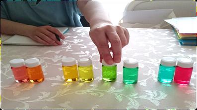 札幌市手稲区のアトリエシュプリームでは誕生日カラー分析やカラーセラピストコースを開催しております。