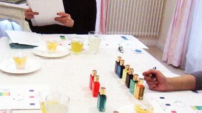 札幌市手稲区明日風にある「アトリエシュプリーム」を主宰している渡辺直子が開発した「誕生日カラー分析」は、わかりやすいとたくさんの方に共感を得ています。