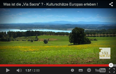 ">> YouTube: Was ist die ""Via Sacra""?"