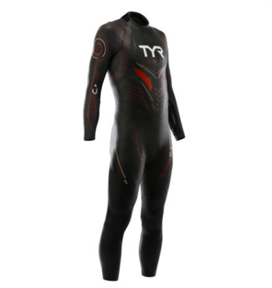 combinaison C5 TYR wetsuit
