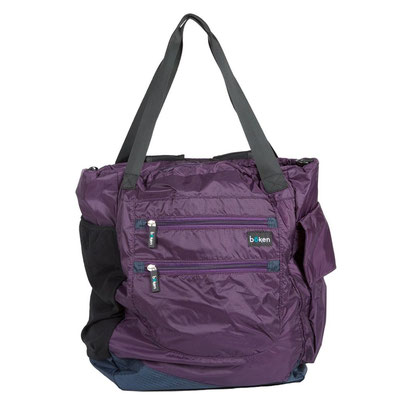 Boken Everyday Diaper Bag
