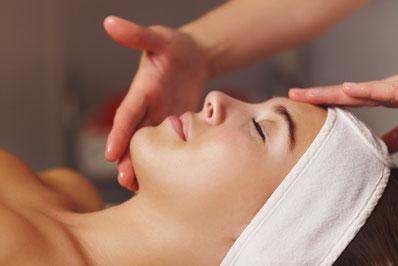 Balancebehandlung Schönheit und Kosmetik