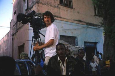 Somalia 2005 (ARD-Kameramann Martin Fischer)