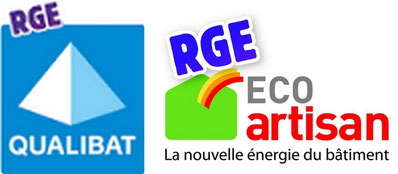 Qualification RGE Eco Artisan FMA Menuiserie Lezay
