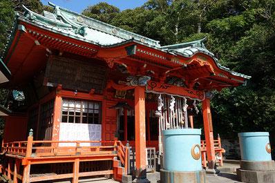 三崎周辺3寺社めぐり