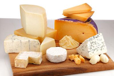チーズがもっと好きになるセミナー画像