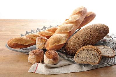 アンデルセン手作りパン教室画像