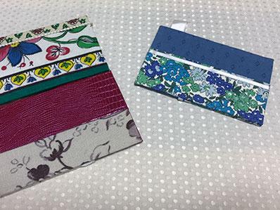 カードケース作品例