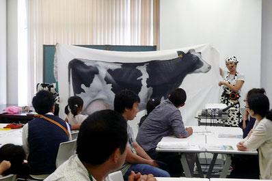 牛や牛乳に関するアレコレ