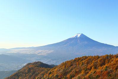 富士絶景スポット画像
