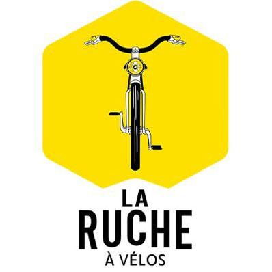 La ruche à vélo parking vélo