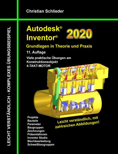 Inventor Grundlagenbuch für Studenten, Schüler, Konstrukteure