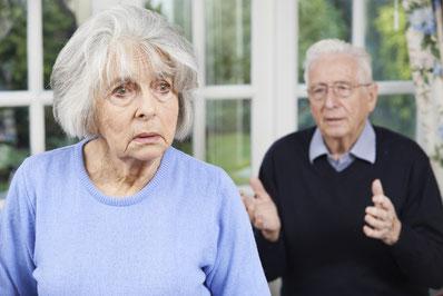 Hilfe für Demenzkranke
