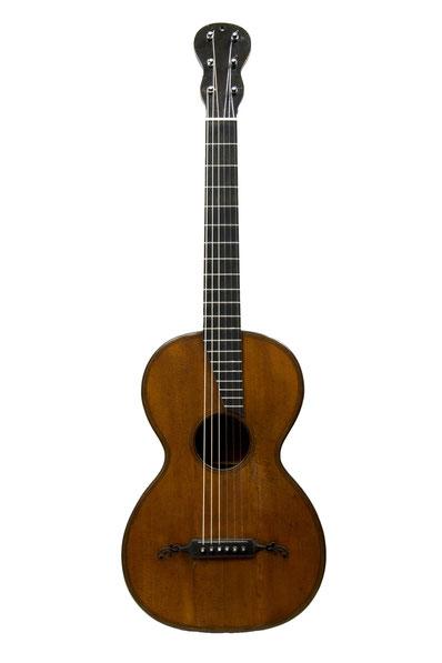 Thomas Jirkal - guitare romantique
