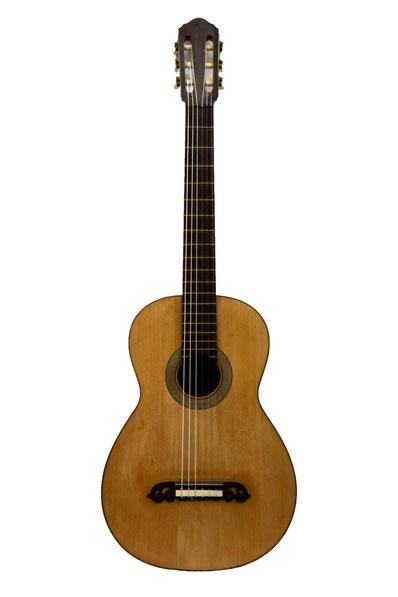 Manuel Ramirez - guitare romantique