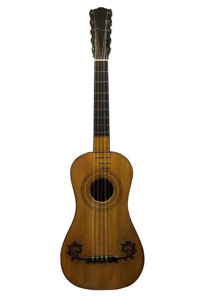 Pracht - guitare romantique