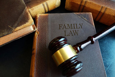 mediation services for family law
