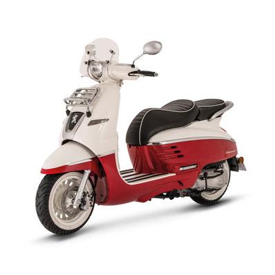 location scooter 125 cc en Martinique grâce à scooter évasion