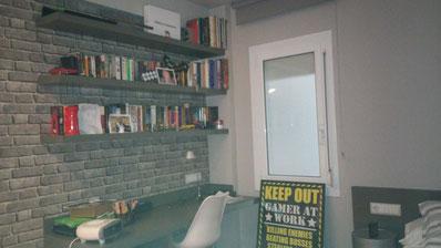 Precio pintar habitación. Pintors Barcelona  pintores.  Presupuesto pintar dormitorio. Pintura decorativa . Pintors al l´Eixample, Gràcia, Sant Gervasi