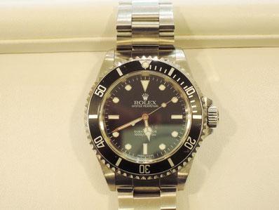 新しい道に進む貴方のパートナーである腕時計。