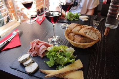 visite guidée à vélo de Toulouse avec dégustation de produits locaux