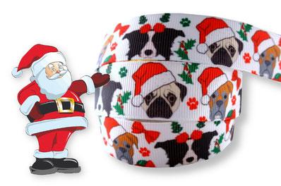 Weihnachten Hund Borte Hunde Comic