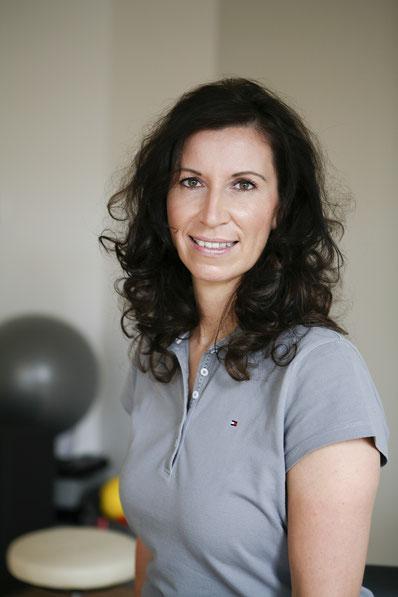 Helena Leitner, Physio- und Manualtherapeutin