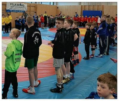 2020 | Kahlgrund -Turnier Schimborn