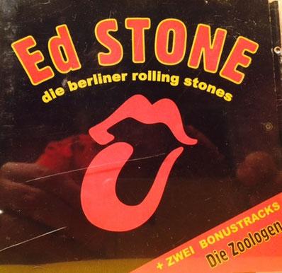 """2 Bonustracks auf """"EdStone- Die Berliner Rolling Stones"""" (2002)"""