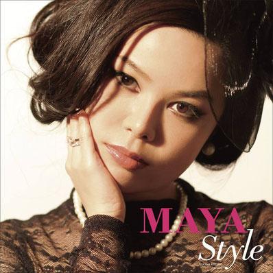 MAYA MAYA Style