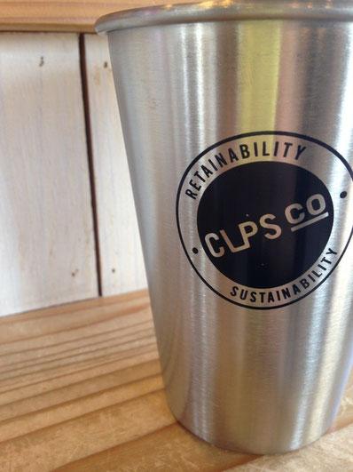 CupsCo(カップスコー) 16oz パイントカップ ¥1,620(税込)