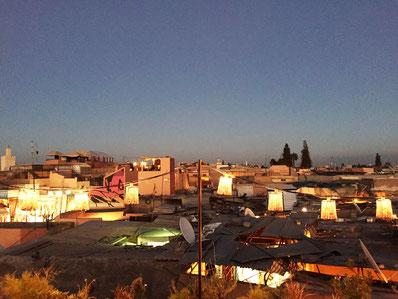 abendstimmung-marrakesch