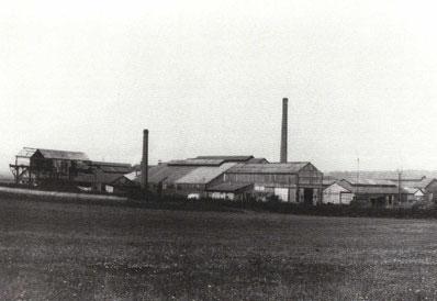 1925 - Fonderie