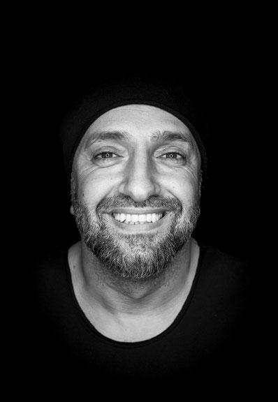 SalzSpiele Kabarett / Comedy - Jack Nuri - Der getürkte Türke