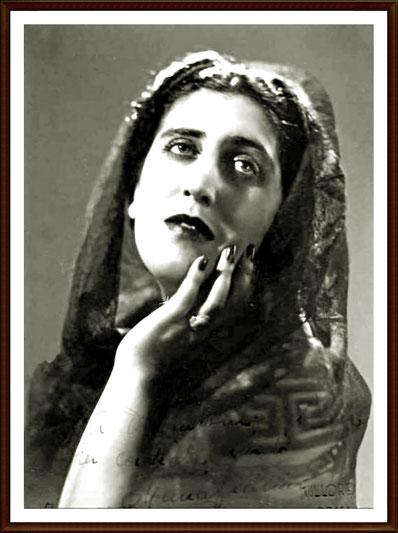 Maria Pedrini - soprano