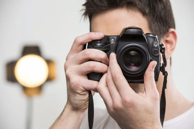 initiation à la photographie et à la retouche d'image