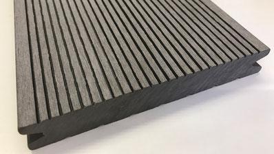 WPC Terrassendielen in Premium Qualität - Parkettachse