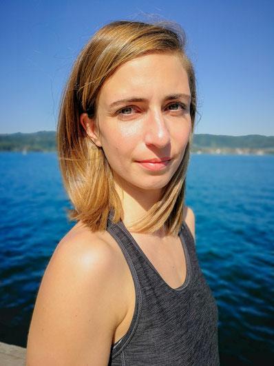 Jana Schumacher, Personal Trainerin vom Bodensee, Profilbild Personalfitness.de