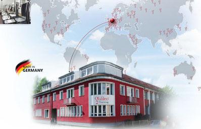 Fa. Novotec Medical GmbH. Vergrößern: Klick!