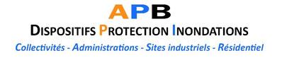 Protection anti crue périphérique ou directe sur batiment de centre villes, villages, berges de rivières, quais, parking souterrains,...