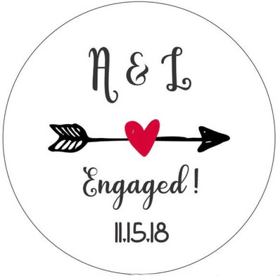 A surprise engagement isn't easy to pull off, but my fiancé had me saying yes with a sweet proposal for marriage. See how he popped the question! #amyseatlist #engagedaf #weddingplanning #supriseengagement #idocrew