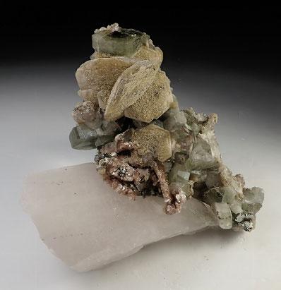 Fine mineral Panasqueira