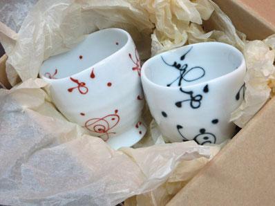 オイルライフ 白山陶器