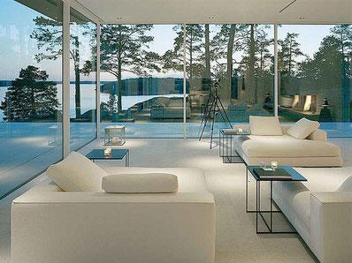 Villa Abborrkronen by John Robert Nilsson
