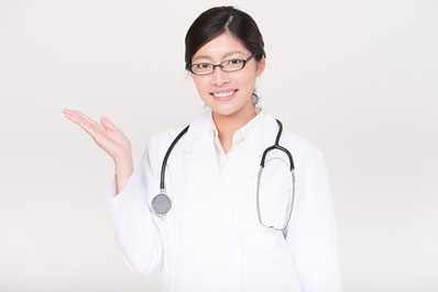 開業医・勤務医でマッチング