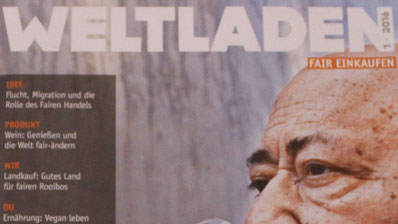 "Zu ""Presse-Artikel"" in 2016"