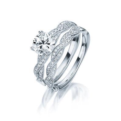 Verlobungsringe - Antragsringe