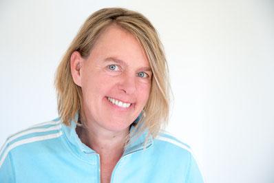 Illona Eyring - Heilpraktikerin und Osteopathin in Diessen am Ammersee
