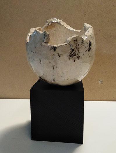 Harpillard pierre raku
