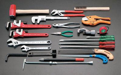 道具/工具